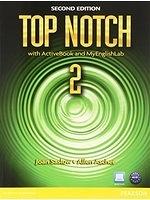二手書博民逛書店《Top Notch 2 with ActiveBook and
