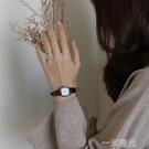 伴朵手錶女ins風學生2020年新款簡約細帶小巧氣質復古女士冷淡風  一米陽光