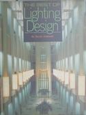 【書寶二手書T5/建築_QJL】The Best of Lighting Design