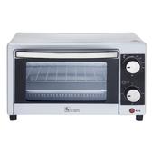 【CookPot 鍋寶】 OV-0950-D 9L 多功能定溫電烤箱【全新原廠公司貨】