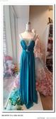 (45 Design高雄實體店面) 現貨零碼-極速出貨-特賣出清 大 小尺寸洋裝 晚禮服長禮服 服伴娘婚紗 L020