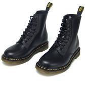 馬丁靴1460馬丁靴男真皮高筒英倫風百搭短靴復古情侶工裝鞋潮流機可卡衣櫃