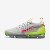 Nike Wmns Air Vapormax 2021 Fk [DH4088-002] 女鞋 運動 休閒 穿搭 灰 粉紅