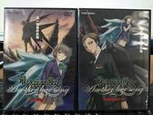 挖寶二手片-Y02-071-正版DVD-動畫【最終兵器彼女OVA 1-2(本篇+特典)4碟】(現貨直購價)