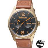 Timberland 世堅扶龍錶 踢不爛 雙環 手錶 (TBL.15018JSK/02) 44mm