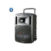 【音旋音響】MIPRO嘉強 MA-808 旗艦型 手提式無線擴音機 含兩支麥克風 公司貨 12個月保固