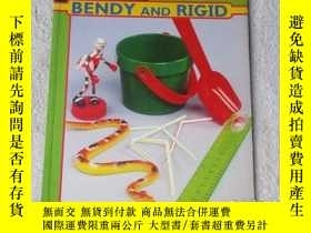 二手書博民逛書店Bendy罕見and RigidY21478 Angela Ro