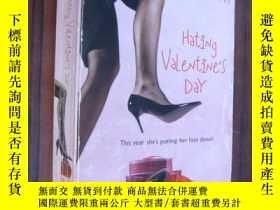 二手書博民逛書店Hating罕見Valentine s DayY85718 A