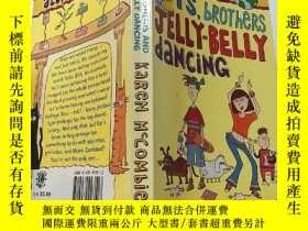 二手書博民逛書店Boys,Brothers罕見and Jelly—Belly dancing:男孩,兄弟和果凍肚皮舞Y2003