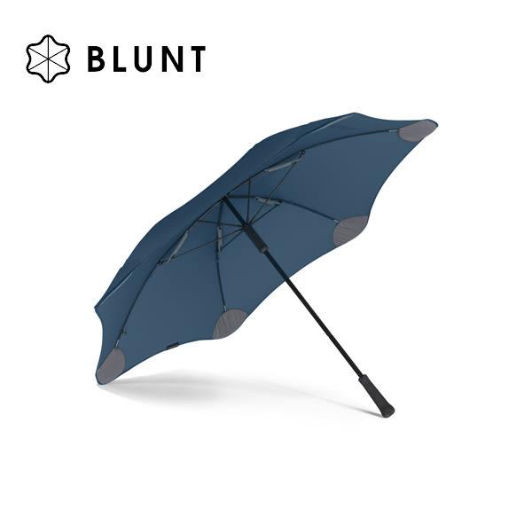 [BLUNT] 經典 直傘 抗風傘 - 海軍藍 (BLT-C01-NA)
