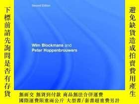 二手書博民逛書店Introduction罕見To Medieval Europe 300-1550Y256260 Wim Bl