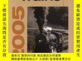 二手書博民逛書店Empires罕見State Railway Museums Tourist Trains 2005: 40th