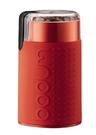 ◤A+級近全新福利品‧數量有限◢ 丹麥E-bodum 磨豆機 11160-紅色