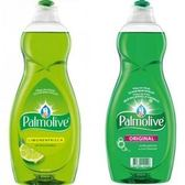 德國廠Palmolive棕欖洗潔精-原味/檸檬(750ml)*10/箱