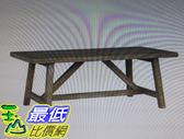 [COSCO代購] 促銷至11月15日 W117064 Ameriwood Home 松木紋茶几
