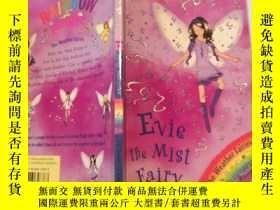 二手書博民逛書店evie罕見the mist fairy 霧精靈伊芙.Y200392 不祥