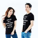 1.純棉舒適,打造出最獨一無二的T恤。