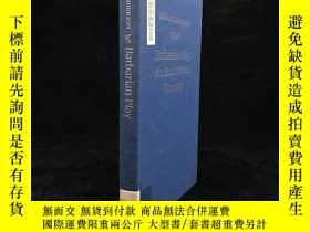 二手書博民逛書店1993年罕見Barbarian Play: Plautus
