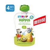 喜寶 HiPP 喜寶有機水果趣-奇異果香蕉 100g