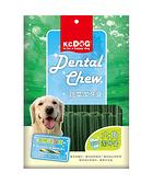 寵物家族-K.C.DOG蔬菜潔牙骨葉綠素+雞300公克(G32-3)
