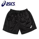 ASICS 亞瑟士 運動針織短褲 (黑)...