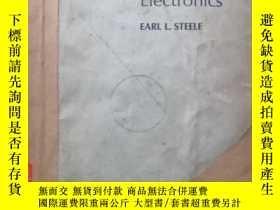 二手書博民逛書店optical罕見lasers in electronics(
