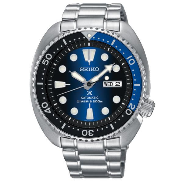 【僾瑪精品】SEIKO 精工 PROSPEX系列 深海罐頭潛水機械錶-4R36-04Y0B(SRPC25J1)