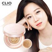 韓國 CLIO 珂莉奧 蜂窩狀氣墊粉餅 1+1組合(補充蕊) 12g+12g 氣墊粉餅 底妝 蜂窩氣墊粉餅