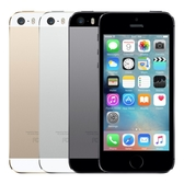 【Apple福利品 保固半年】iPhone 5S 16GB 完整盒裝 立刻出貨 實體店現貨(也有7 Plus/8 /Xs max)