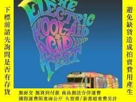 二手書博民逛書店The罕見Electric Kool-aid Acid TestY362136 Tom Wolfe Picad