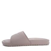 Nike WMNS Benassi JDI [343881-614] 女鞋 拖鞋 涼鞋 輕量 舒適 避震 緩衝 粉紅 銀