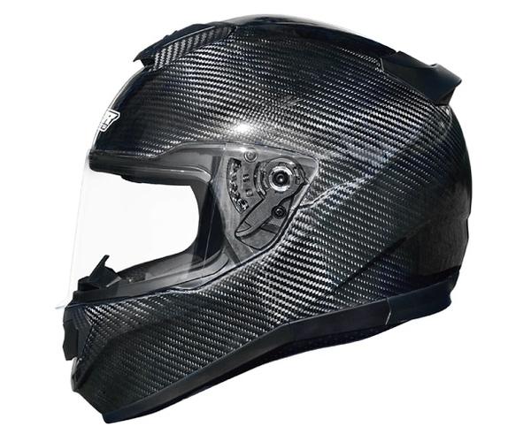 【東門城】M2R XR-5 (透明碳纖) 全罩式安全帽