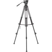 ◎相機專家◎ Libec TH-X 專業錄影腳架雲台套組 油壓雲台 附攜行袋 載重 4kg 公司貨