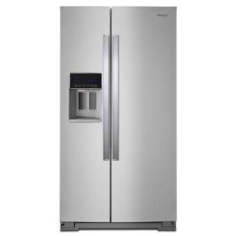 Whirlpool 惠而浦 WRS588FIHZ 對開門冰箱 840L