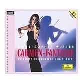 【停看聽音響唱片】【XRCD】慕特:世界小提琴名曲大碟