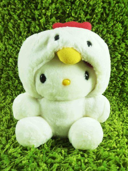 【震撼精品百貨】Hello Kitty 凱蒂貓~KITTY生肖絨毛娃娃-豬