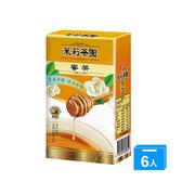 光泉茉莉茶園-蜜茶250MLx6入/組【愛買】