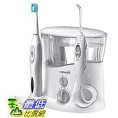 [限量10個 促銷到1月30日] 沖牙機音波牙刷套餐 Waterpik WP-940 Water Flosser + Toothbrush