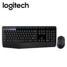 【logitech 羅技】MK345 無線鍵盤滑鼠組 【贈萬用保溫袋】