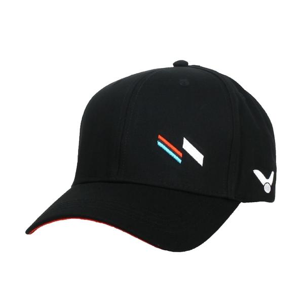 VICTOR 運動帽(純棉 帽子 遮陽 防曬 羽毛球 勝利 戴資穎 免運 ≡排汗專家≡