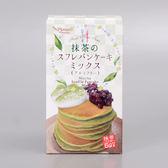 舒芙蕾 鬆餅粉-抹茶風味 255g(賞味期限:2019.02.09)