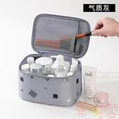 化妝包提便攜多功能防水【聚可愛】