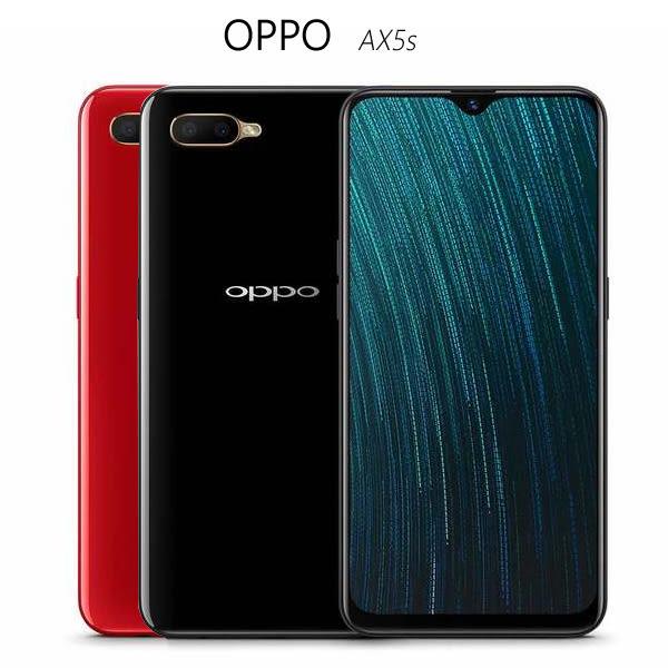 OPPO AX5s (CPH1920) 3GB/64GB 大電量手機