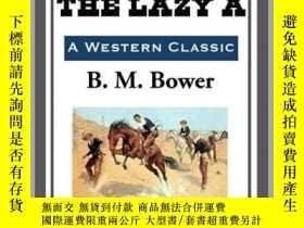 二手書博民逛書店Jean罕見of the Lazy AY410016 B. M. Bower Start Publishing
