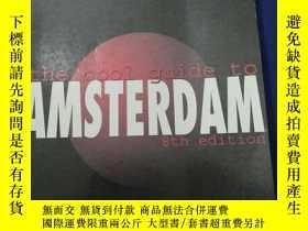 二手書博民逛書店GET罕見LOST! the cool guide to ams