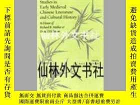 二手書博民逛書店【罕見】Studies in Early Medieval Ch