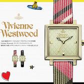 Vivienne Westwood 英國時尚精品腕錶 VV087GDBR 現+排單 熱賣中!
