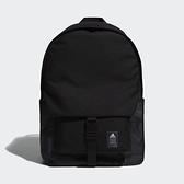 Adidas ESSENTIALS 後背包 黑款 H30348 【KAORACER】
