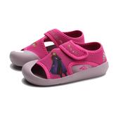 ADIDAS 涼鞋 ALTAVENTURE 桃紅 冰雪奇緣 護趾 休閒 小童 (布魯克林) FV4652