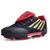 足球鞋-輕量易彎折耐磨防滑男運動鞋4色71z23【時尚巴黎】